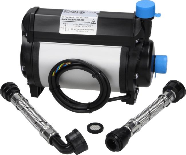 Stuart Turner Shower Pump Techflo Tp Standard 2 0 Bar