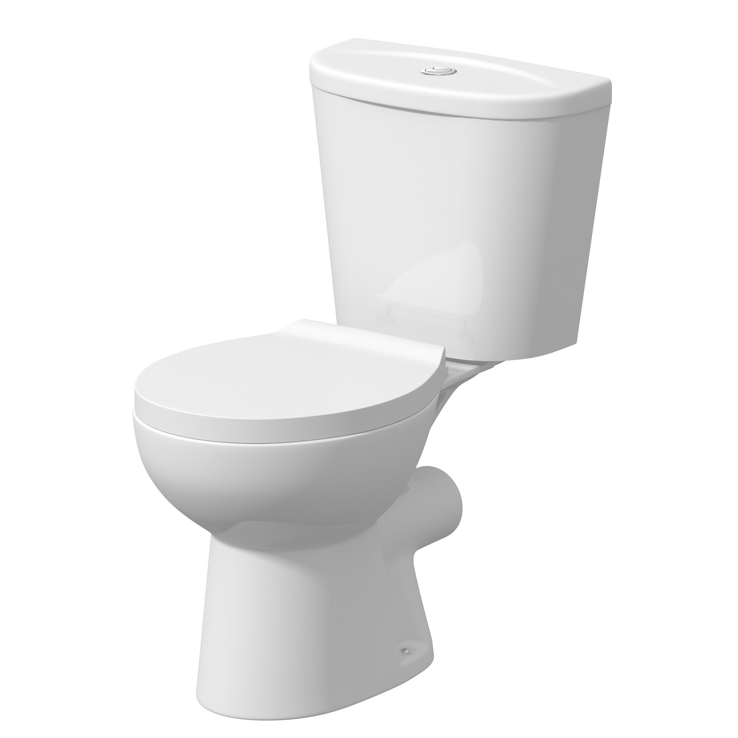 Bathroom Suite Close Coupled Toilet Amp Cloakroom Vanity Unit Basin Compact White 5056093620262 Ebay