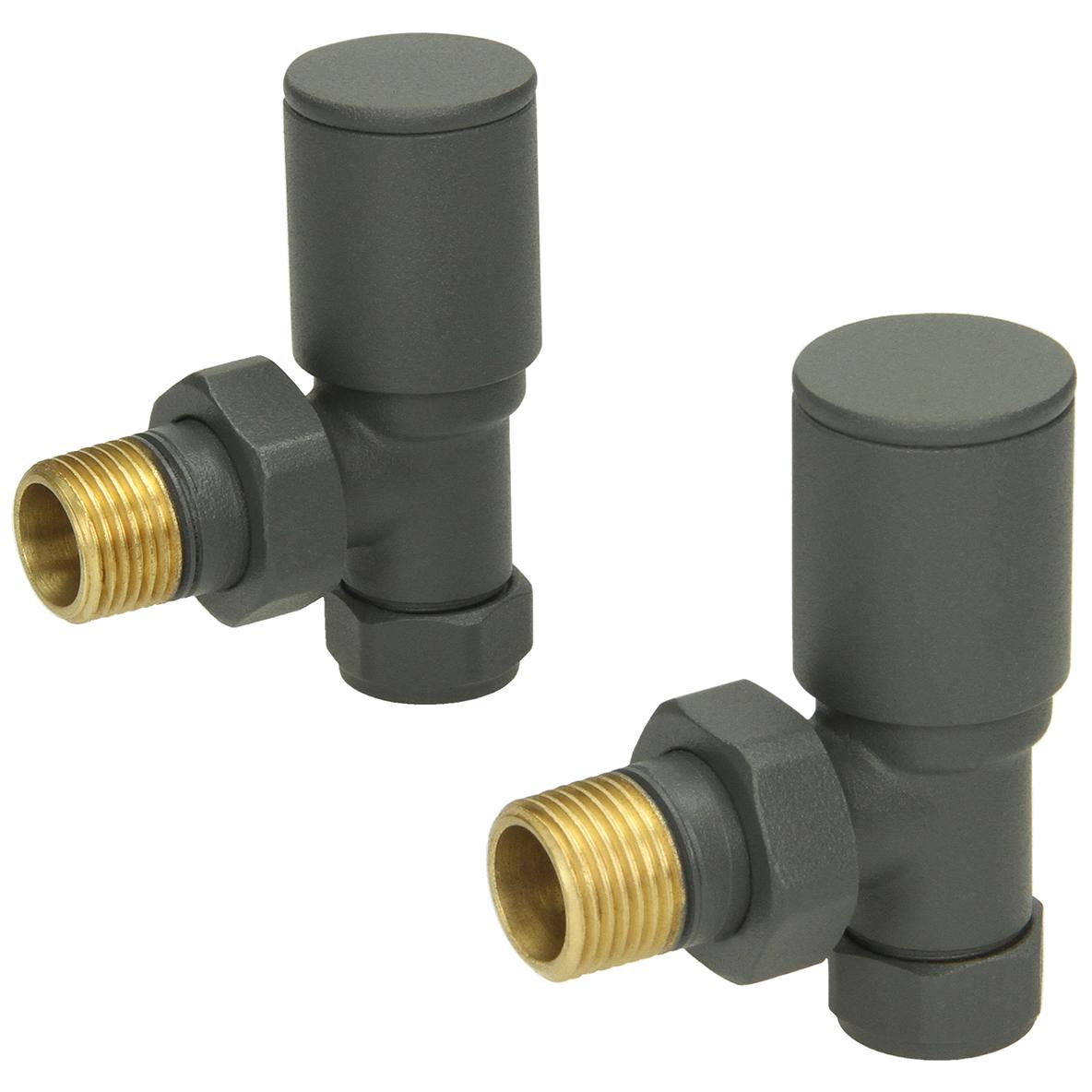 duratherm-straight-radiator-valve-anthracite-pair